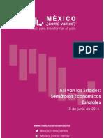 México Cómo Vamos