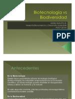 La biotecnología y la Biodiversidad - Dilema.pdf