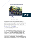 Colombia Militarizacion Al Servicio Del Extractivismo