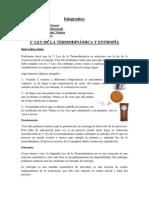 segunda ley de la termodinamica.docx