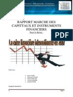 Crise Financière 2007