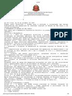 Lei 9866-97 - Mananciais