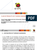 Teresa Tirados Club de Producto Turismo Marinero Tcm7-286009