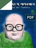 Consuelo El Espiritista y El Enigma Del Santero