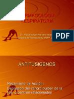 TS12B_FARMACOLOGÍA RESPIRATORIA