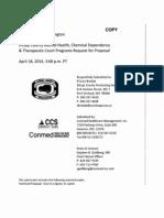 Kitsap County Jail Mental Health Tax Proposal