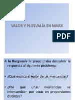 VALOR Y PLUSVALOR EN MARX.ppt
