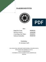 1. Cover - Dacriosistitis - Reqgi