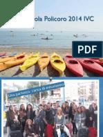 Camposcuola Policoro 2014 IV C
