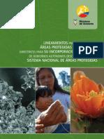 Areas Protegidas Municipales MAE DECRETO Y LINEAMIENTOS DEL PLAN.pdf