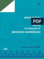 A Bulla of Eranspahbed of Nemroz- Daryaee