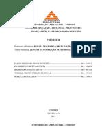 Atps Finanças Publicas