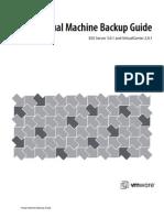 VMware Infrastructure Backup