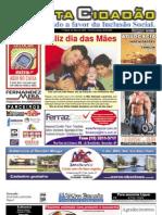 Jornal Atleta Cidadão - Ano IV, Edição 66, 1ª Edição de Maio de 2009