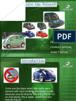 r Car – Whizz Into the Future!!