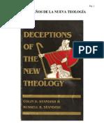 Los Enganos de La Nueva Teologia, Colin y Russel Standish