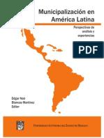 Noé - Municipalización en América Latina