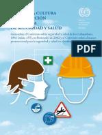 14.01.25 OIT - Crear Una Cultura de Prevencion en Materia de Seguridad y Salud