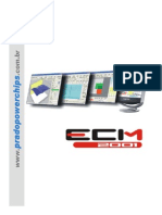 Manual Ecm2001