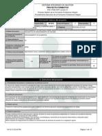 Proyecto Formativo - 596812 - Procesamiento de Materias Prim