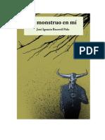 El Monstruo en Mi - Jose Ignacio Becerril Polo