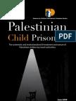 (June 11, 2009)  Palestinian Child Prisoners