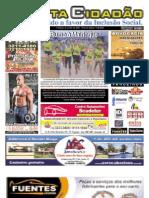 Jornal Atleta Cidadão - Ano IV, Edição 68, 1ª Edição de Junho de 2009