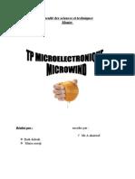 TP microwind