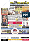 Jornal Atleta Cidadão - Ano IV, Edição 69, 2ª Edição de Junho de 2009