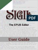 Sigil User Guide 0 7 0
