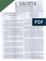 1.2 Acuerdo de Cooperación Técnica Entre Francia y Honduras