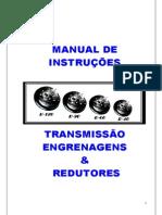 Manual Redutor Padrão FAÇO (1)
