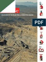 Valvulas en Mineria_catalogo