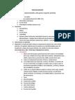 Pauta de evaluación Postural 1