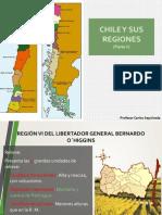 Chile y Sus Regiones II (1)