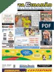 Jornal Atleta Cidadão - Ano IV, Edição 73, 1ª Edição de Agosto de 2009