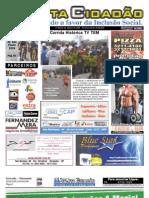 Jornal Atleta Cidadão - Ano IV, Edição 74, 2ª Edição de Agosto de 2009