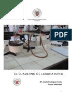 El Cuadeno de Laboratorio-manual