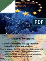 Aderarea Turciei La Uniunea Europeana