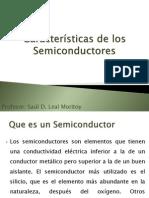 Semiconductores Para Decimos Saul