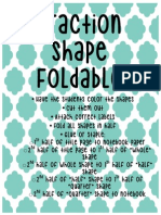 circlefractionfoldable