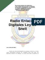 Las Leyes de Snell.doc