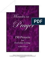Miracles in Prayer eBook