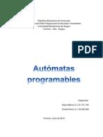 Automatas programables (1)