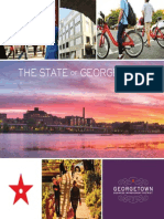 State of Georgetown 2014