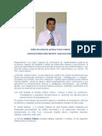 Revista Analisis Publico