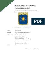 Cap. 2 Resistencia de Pilotes Aislados