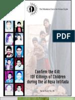 Confirm the Kill
