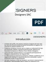 Caso Designers SAC
