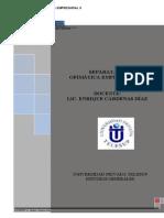 Ofimatica Empresarial Ii_separata Total-unidad 3